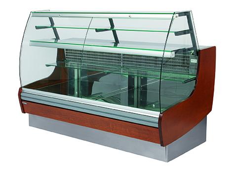 depannage vitrine présentation réfrigérée lea ecoenergy paris